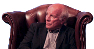 Greg Dyke speaks at The Cambridge Union Society